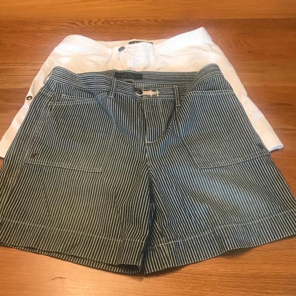 Ralph Lauren Pants - Shorts Ralph Lauren Nautical